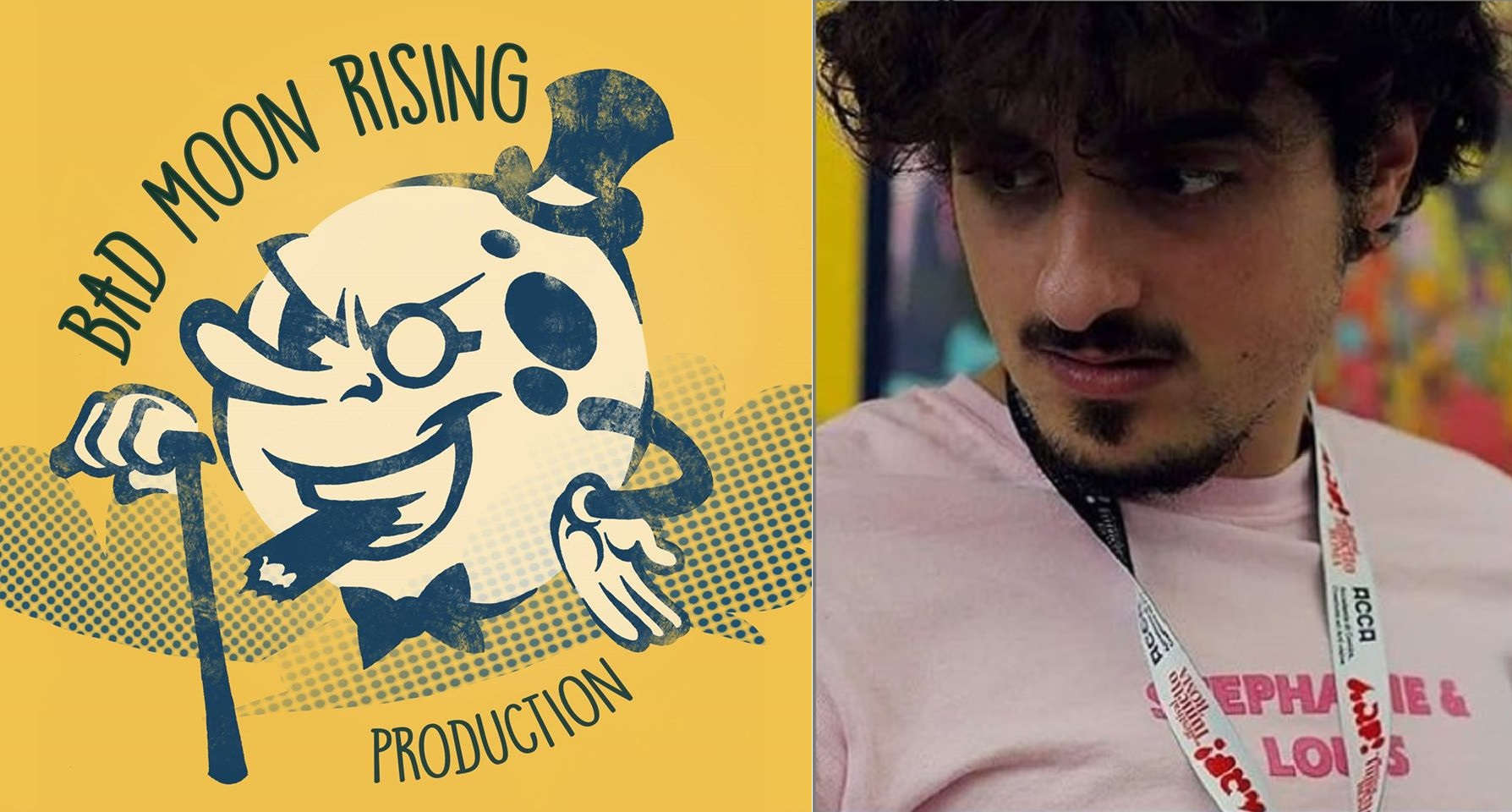 Bad Moon Rising Production: Intervista a Lorenzo La Neve 1