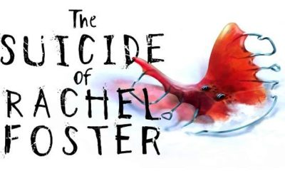 The suicide of Rachel Foster - Recensione del thriller tutto italiano! 18