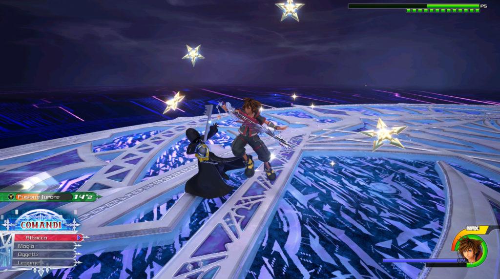 Kingdom Hearts 3 ReMind, la recensione: il costo della salvezza 8