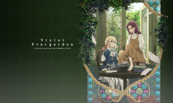Violet Evergarden: la recensione del nuovo film su Netflix 26