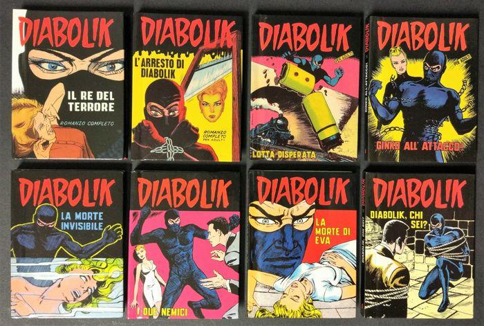 Diabolik - Le scandalose origini 2