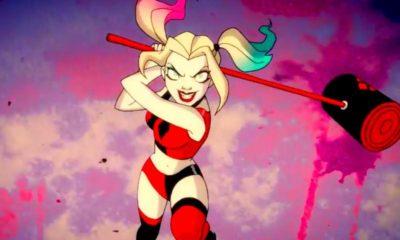 Harley Quinn: La folle storia di una separazione 1