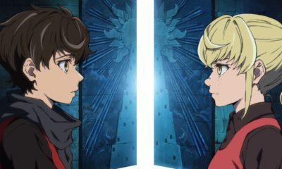 Anime Primavera 2020