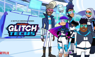 Glitch Techs: Quanto è di moda il retrogaming? 19