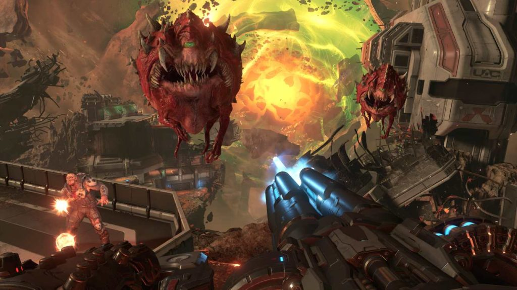 Doom Eternal | Anteprima, e alla fine arrivò l'Inferno - Player.it