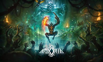 Arboria-SN-Review