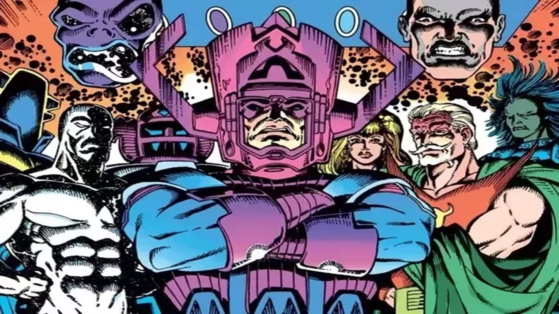 I 13 personaggi più potenti della Marvel Comics 1