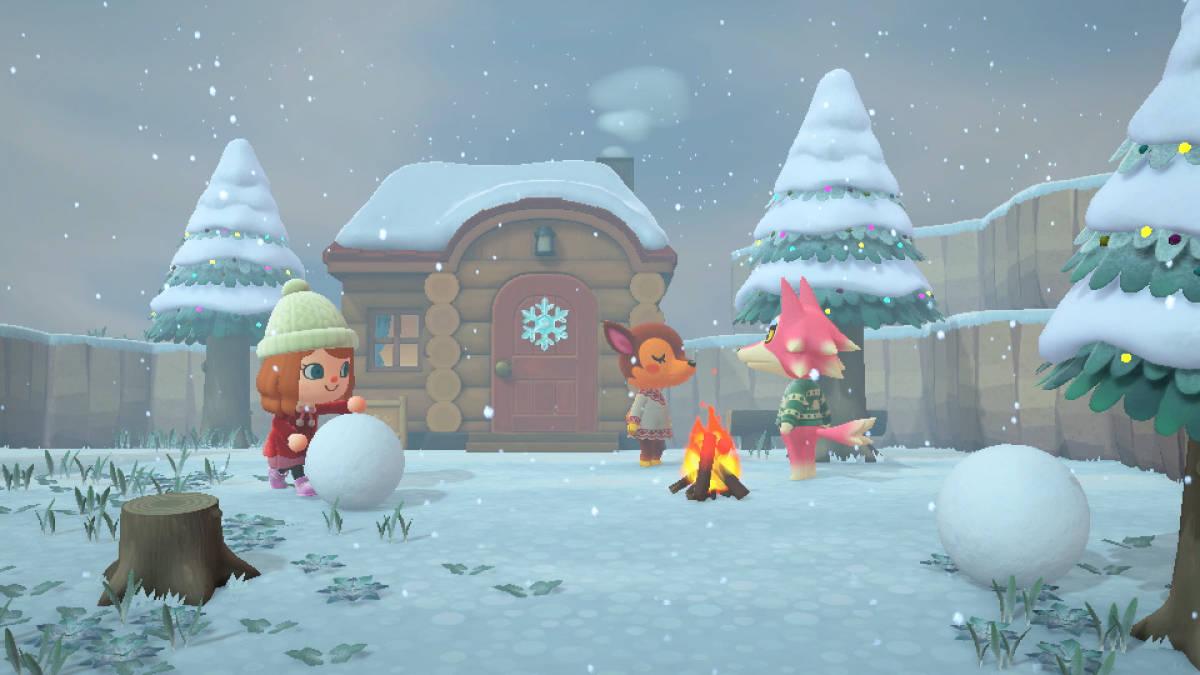 Animal Crossing New Horizons: perchè giocarci se si è nuovi nel genere 4