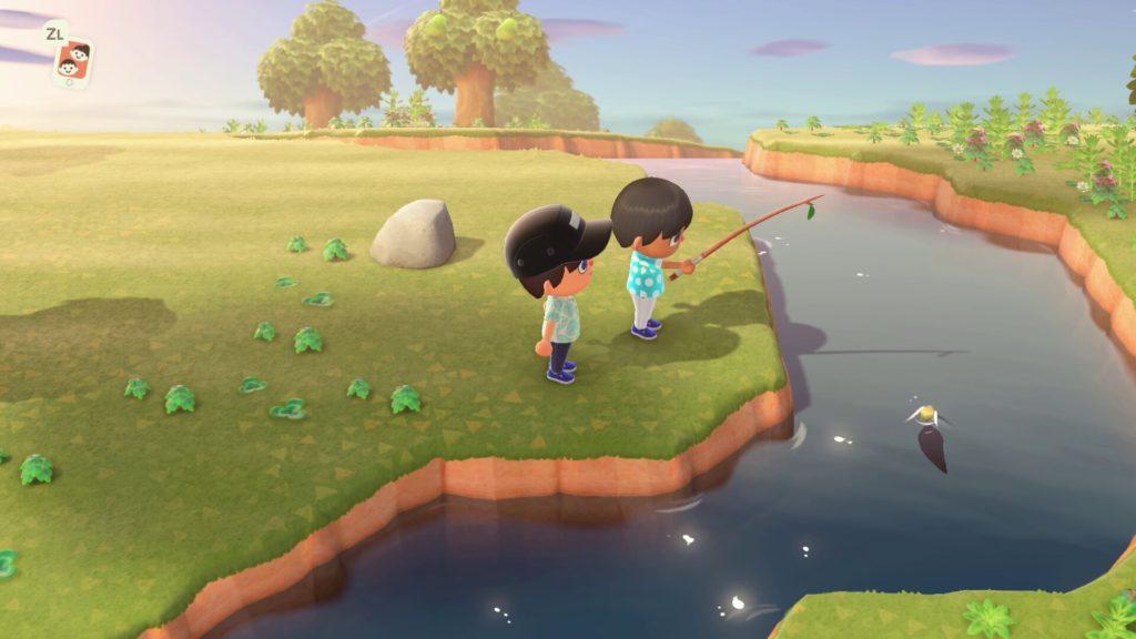 Animal Crossing New Horizons: perchè giocarci se si è nuovi nel genere 3