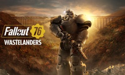 Fallout 76 Wastelanders, la recensione: welcome back, country roads 17