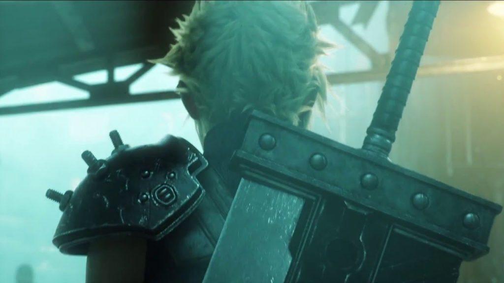 Final Fantasy VII Remake: spiegazione e analisi del finale 1