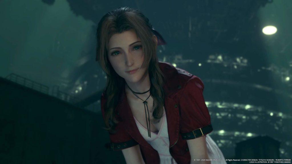 Final Fantasy VII Remake: spiegazione e analisi del finale 4