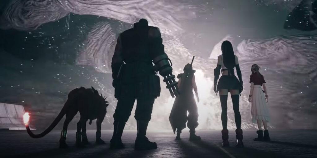 Final Fantasy VII Remake: spiegazione e analisi del finale 6