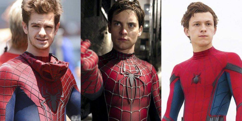 remake reboot spider-man