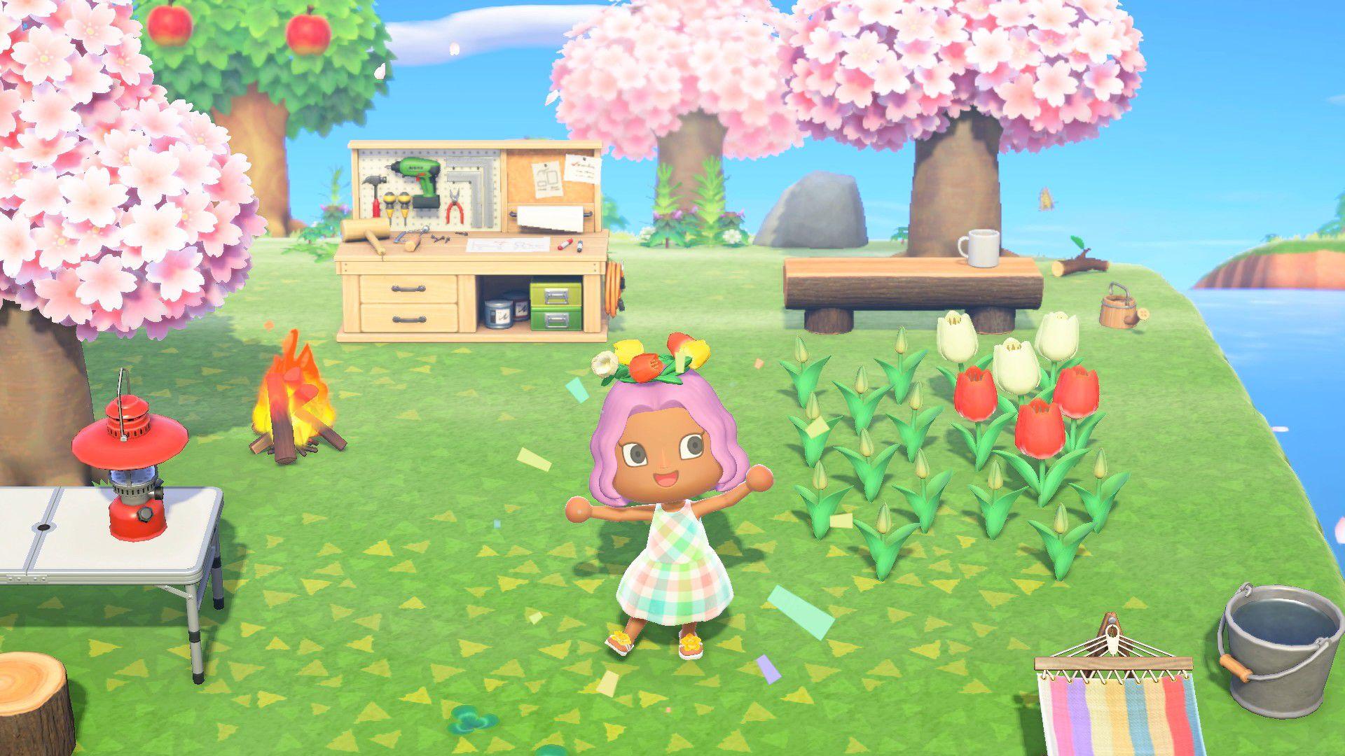 Animal Crossing: il rifugio perfetto per curare la nostra salute mentale 1