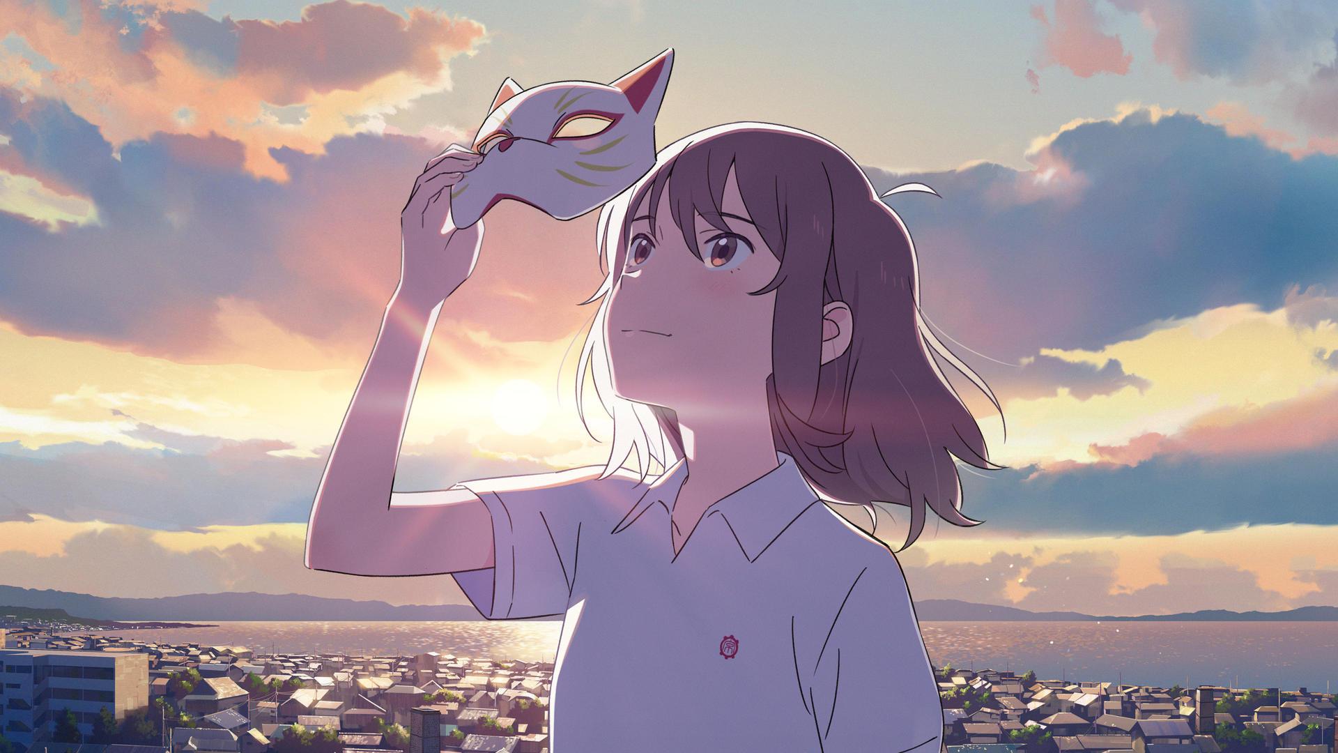 Miyo anime