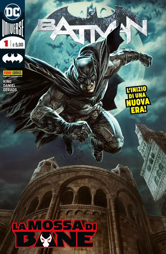 Batman panini