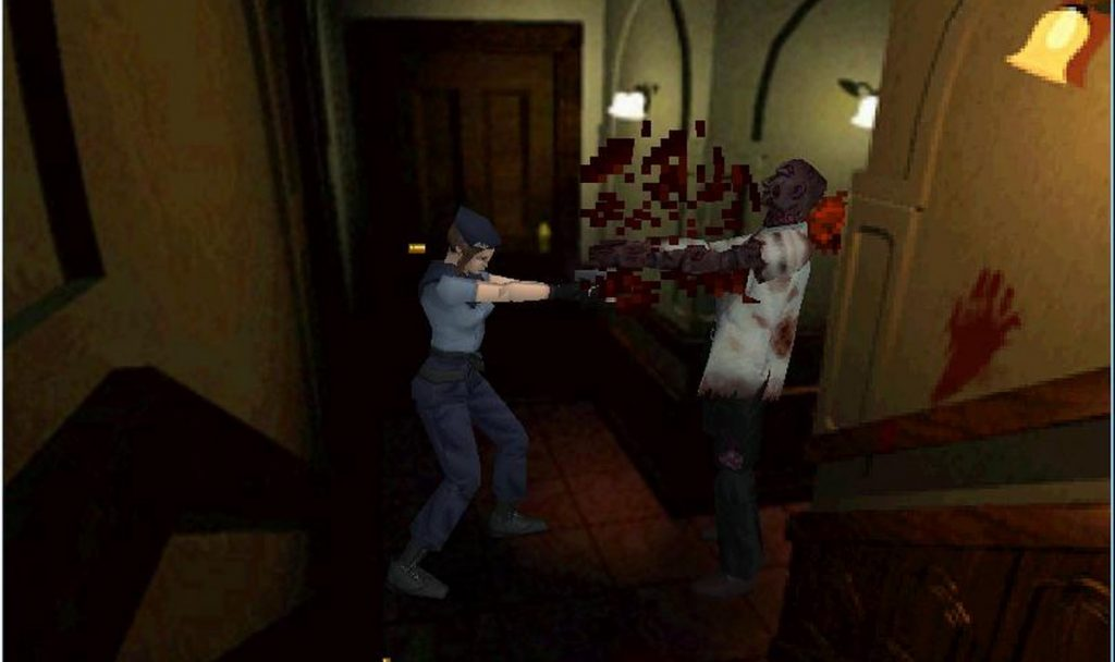 Horror games: l'inizio, il declino e il ritorno! 2