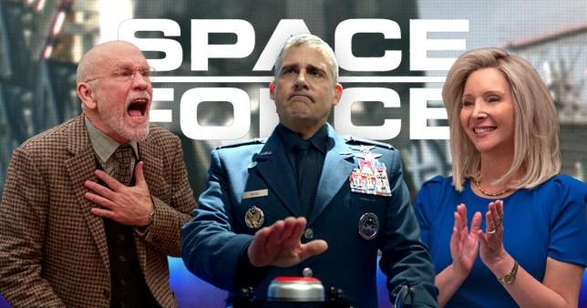 Space Force secondo SpaceNerd: ecco perchè merita il vostro tempo 4