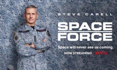 Space Force secondo SpaceNerd: ecco perchè merita il vostro tempo 3