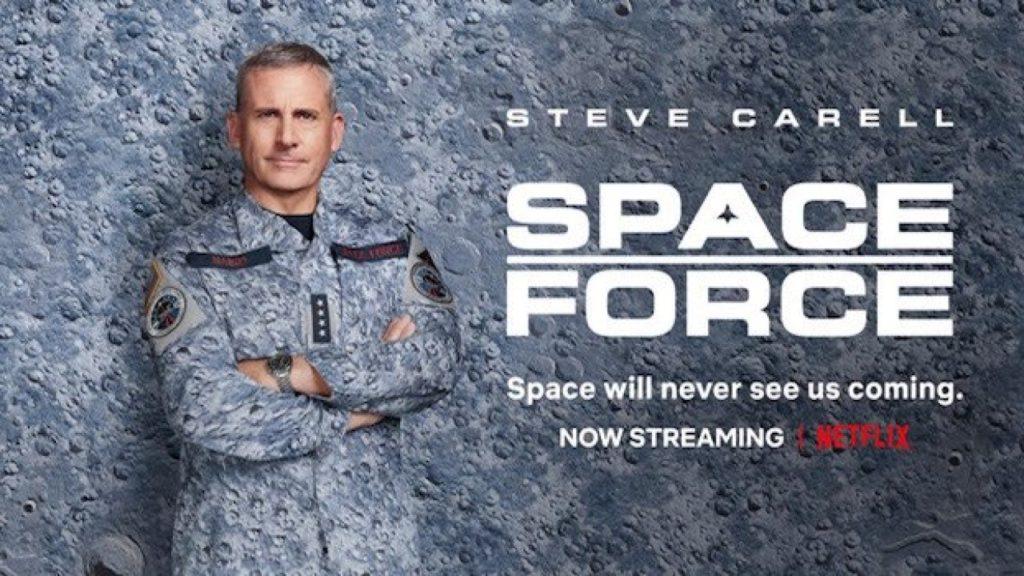 Space Force secondo SpaceNerd: ecco perchè merita il vostro tempo 1