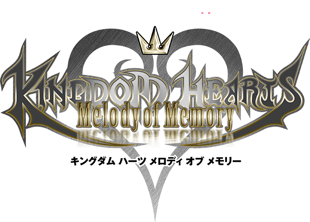 Kingdom Hearts Melody of Memory
