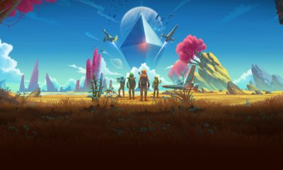 No Man's Sky: approda il cross-platform! 8