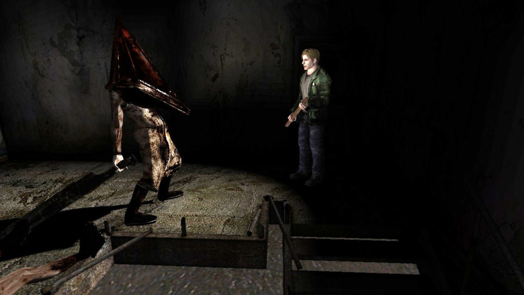 Horror games: l'inizio, il declino e il ritorno! 6