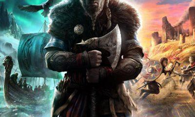Assassin's Creed potrebbe aver recuperato la sua anima con Valhalla 3