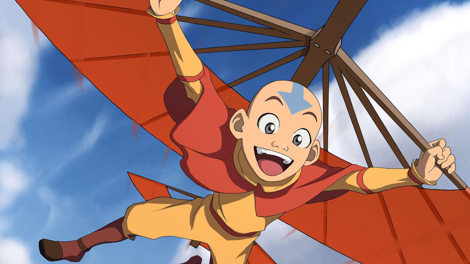 avatar the last airbender la promessa