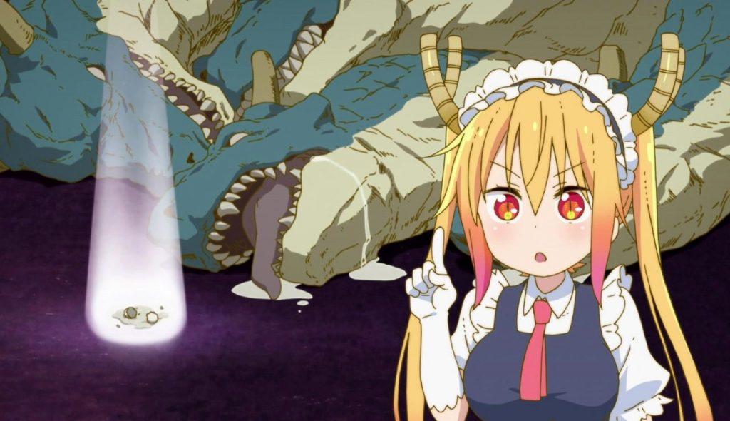 5 Anime Slice of Life da guardare su Crunchyroll 11