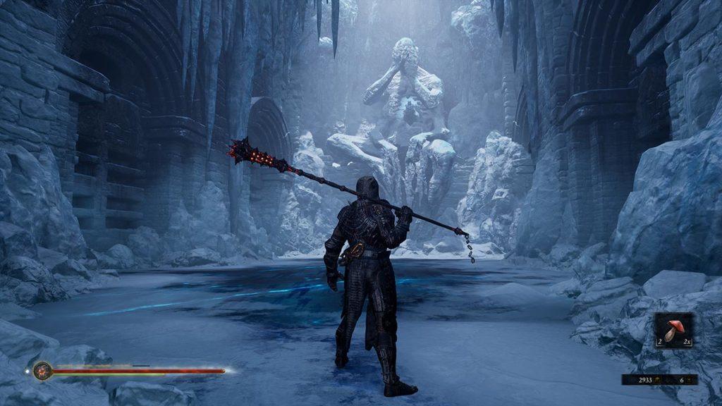 Mortal Shell - Recensione - GameSource