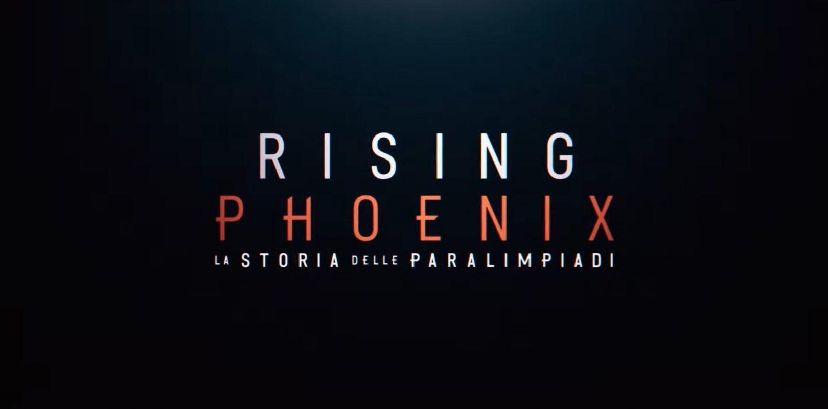 Rising Phoenix: la storia delle Paralimpiadi, la recensione 1