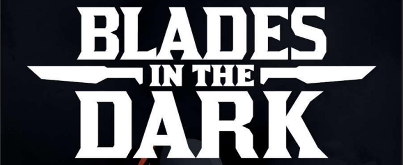 Blades in the Dark GDR