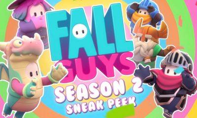 Fall Guys: ecco le novità della Season 2! 6