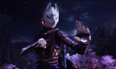 Kunimitsu - Tekken 7 Season 4 (1)