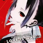 Kaguya-sama: Love is war 1