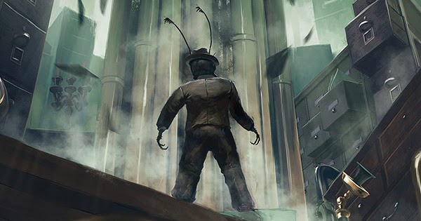 Jogo: Metamorphosis será lançado em 12 de agosto; demo já está disponível
