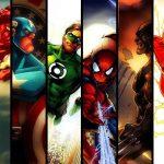 Supereroi nei videogames