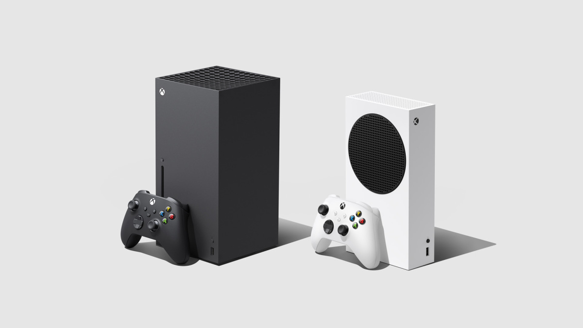 Xbox Series X & Series S