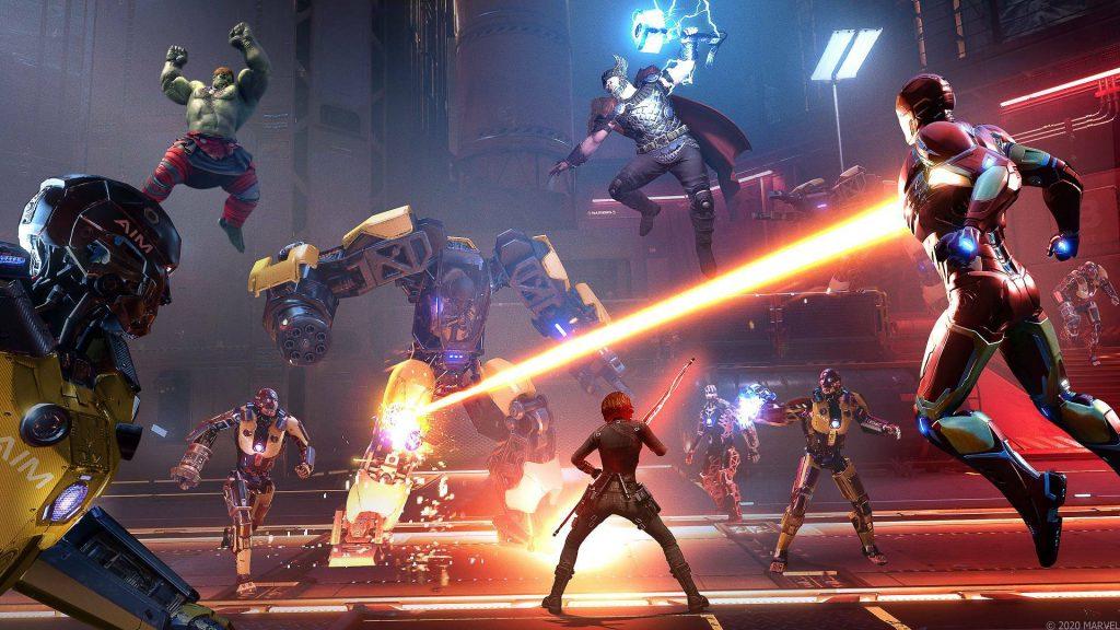 Marvel's Avengers, la recensione: riunire i Vendicatori non è un gioco da ragazzi! 3