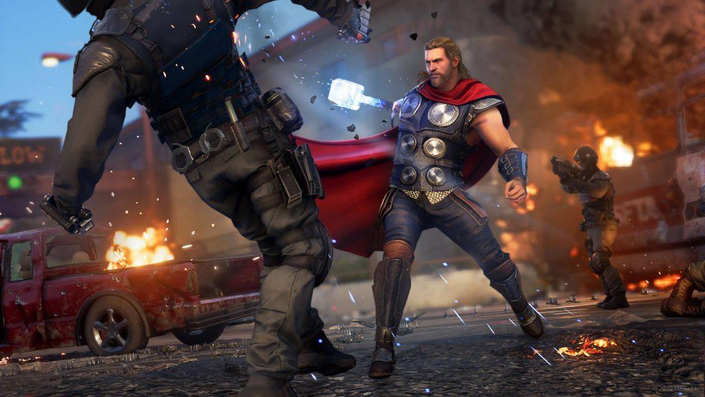 Marvel's Avengers, la recensione: riunire i Vendicatori non è un gioco da ragazzi! 1
