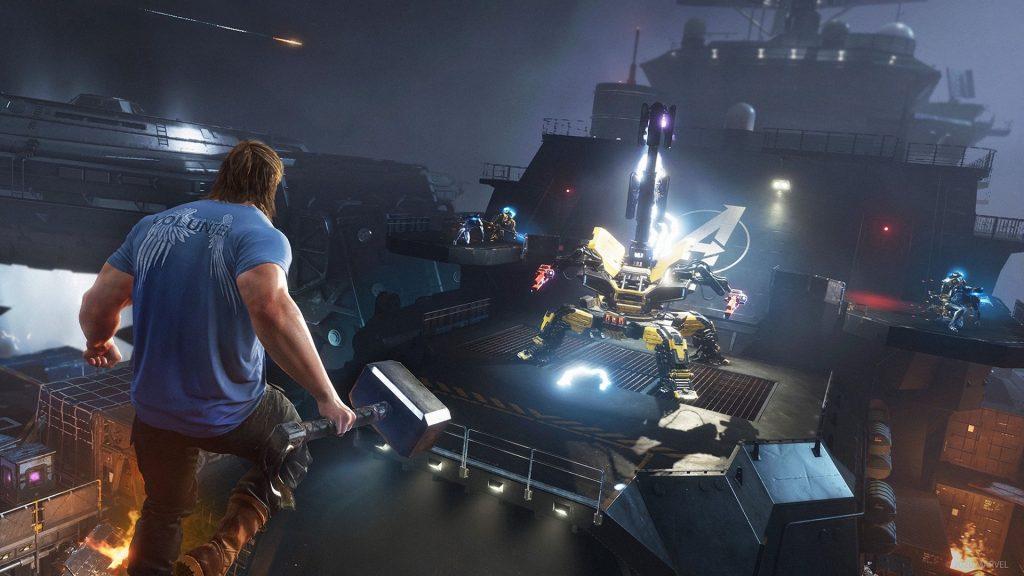 Marvel's Avengers, la recensione: riunire i Vendicatori non è un gioco da ragazzi! 4