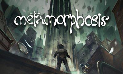 Metamorphosis, la recensione: Kafka diventa un videogioco 1