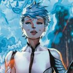 Doctor Mirage star comics