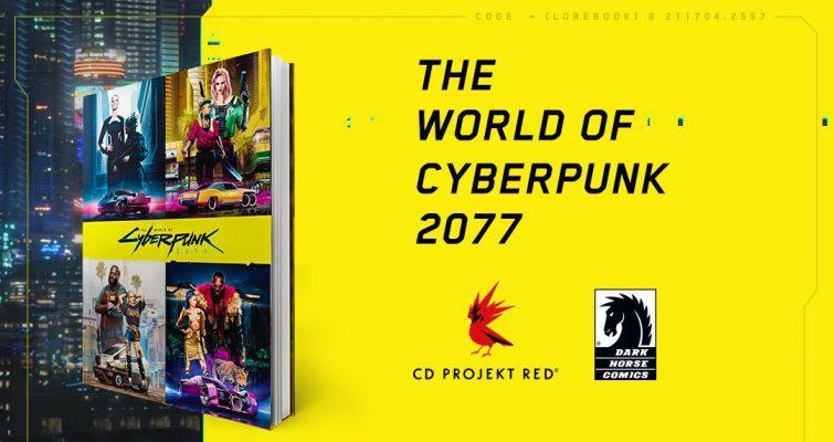il mondo di cyberpunk 2077