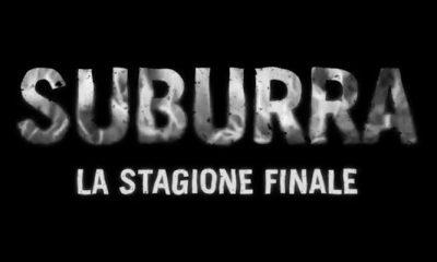 Suburra 3, la recensione in anteprima: Annamo Aurelia', è stato bellissimo 10