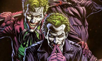 Tre Joker