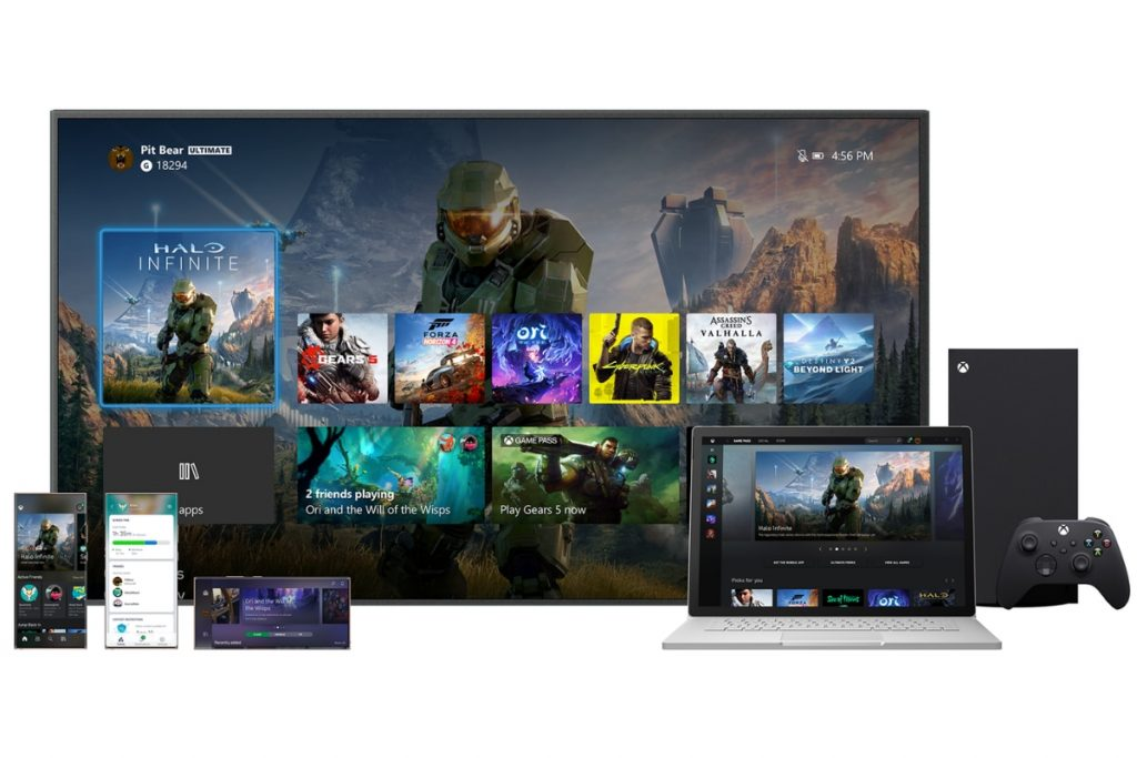 Xbox Series S, la recensione: next-gen sì, ma con compromessi 5