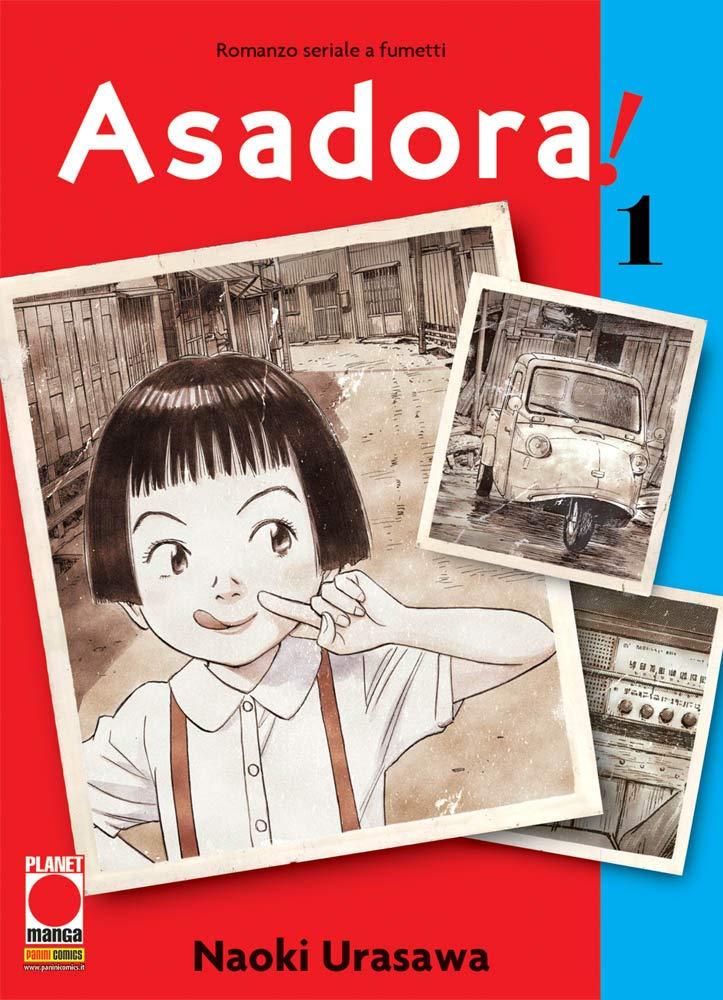Asadora
